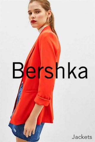 distribuidor mayorista 50cea be2d1 Catálogo Bershka chaquetas by Ofertas Supermercados - issuu