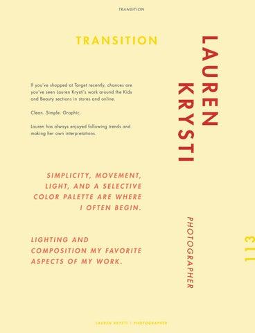 Page 113 of Lauren Krysti