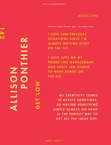Page 142 of Allison Ponthier