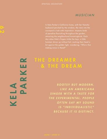 Page 62 of Kela Parker