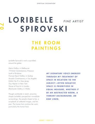 Page 70 of Loribelle Spirovski