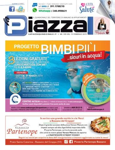 la Piazza di Bassano 590 by la Piazza di Cavazzin Daniele - issuu 04806012e337