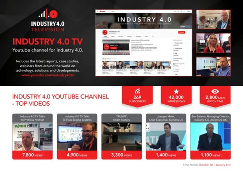 Page 4 of Industry 4.0 TV