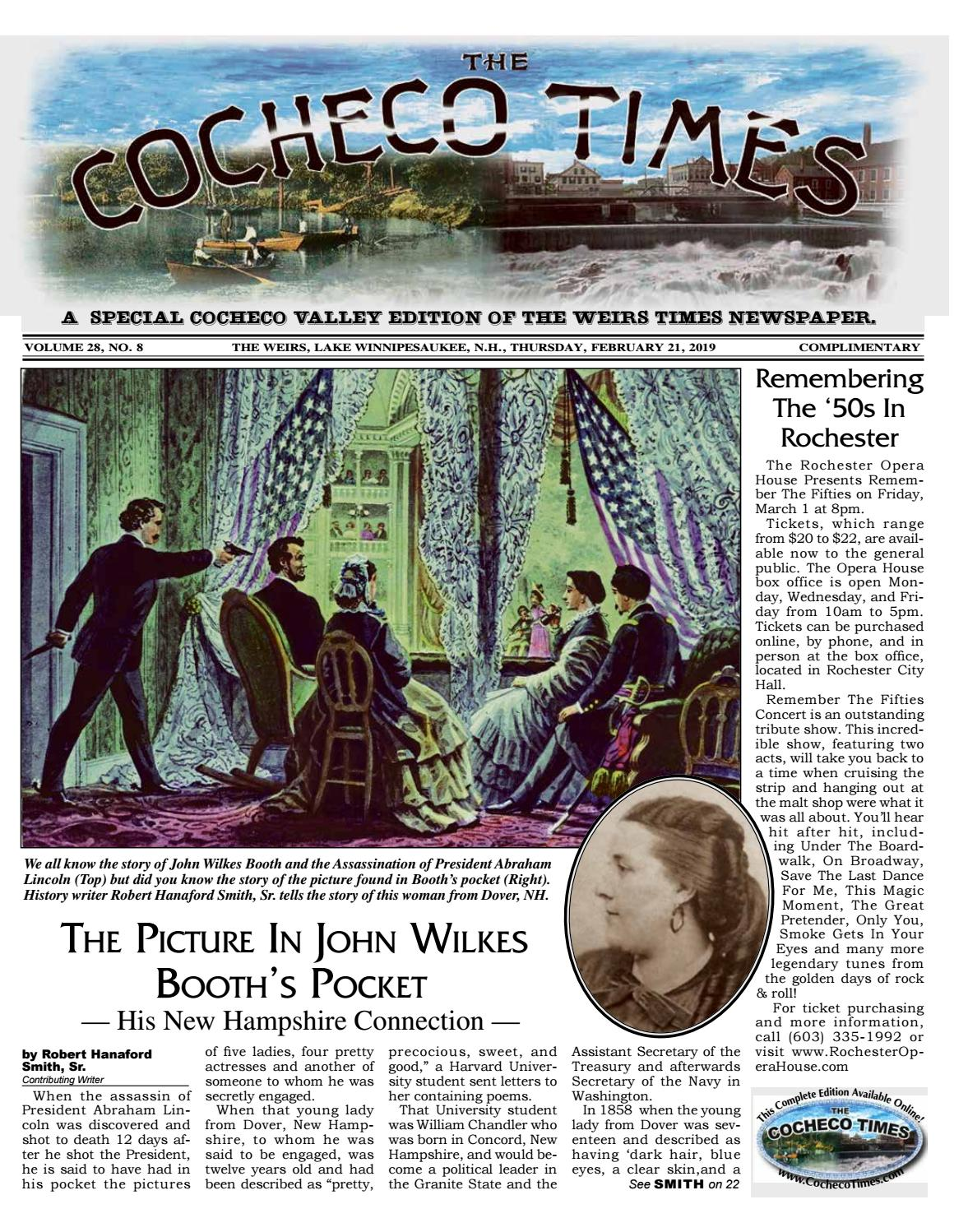 17 best images about tableaux faux iron window treatments.htm 02 21 19 cocheco times by the weirs publishing company issuu  02 21 19 cocheco times by the weirs
