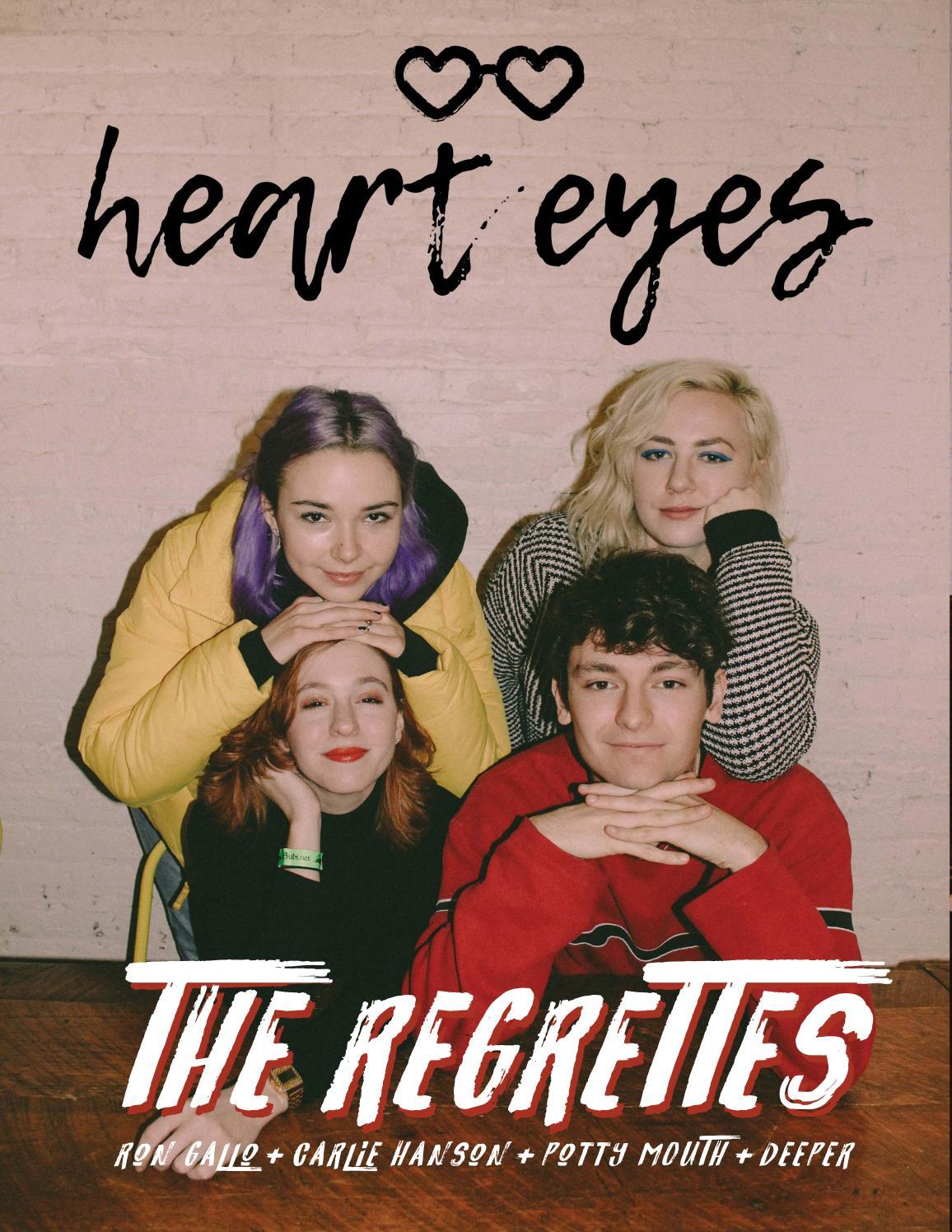 Heart Eyes Magazine / Issue 12 by Heart Eyes Magazine - issuu