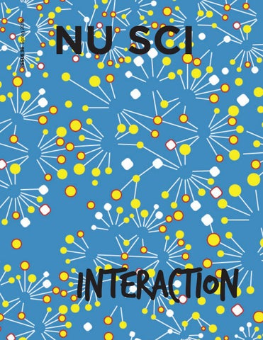 Issue 37: Interaction by NUSCI - issuu