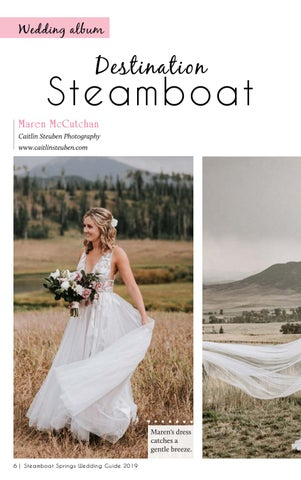 Page 8 of Steamboat is for Weddings