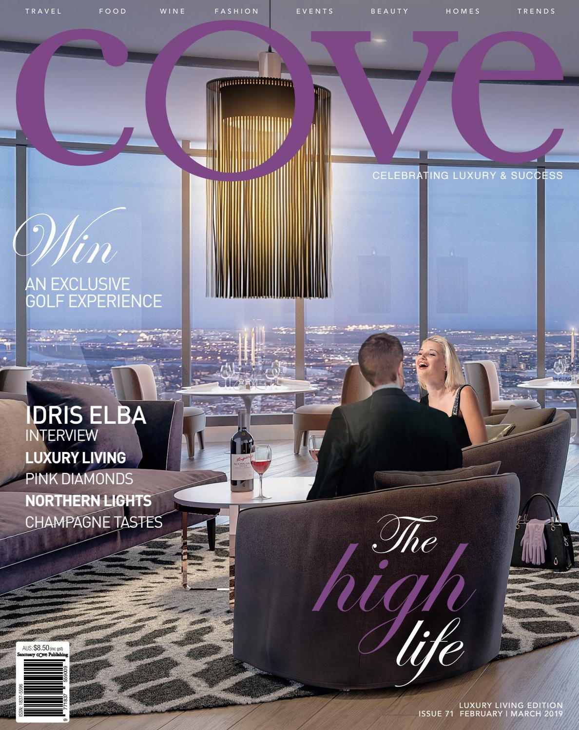 7b24d5391e The Cove Magazine by The Cove Magazine - issuu