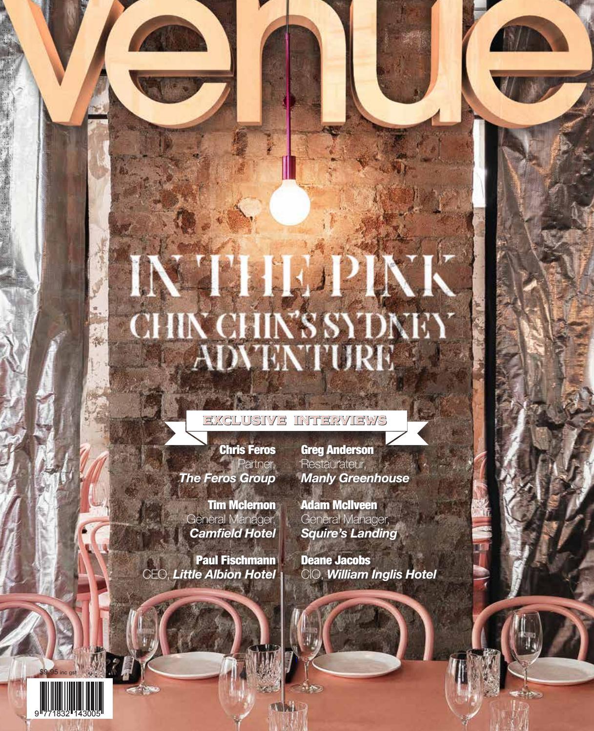 Venue 68 by Alchemedia Publishing - issuu