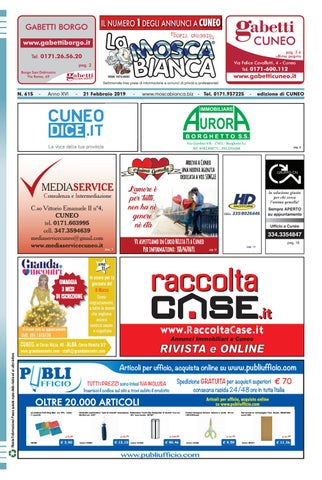 best loved dd79e 4c244 Reporter Reggio Emilia Annunci 12 Marzo 2010 by Reporter - issuu