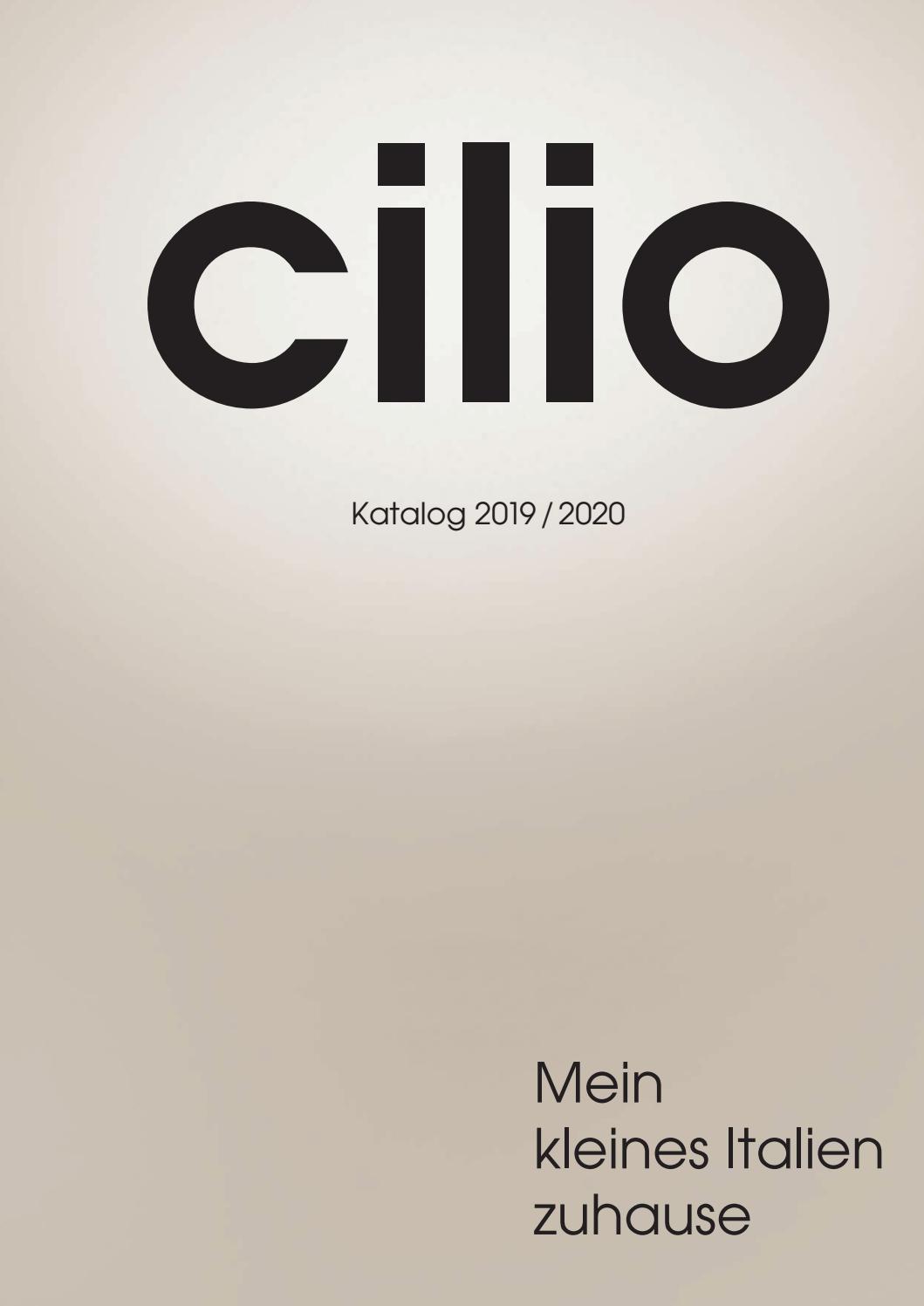 Cilio Duna Isoliertasche Polyester One Size Blau