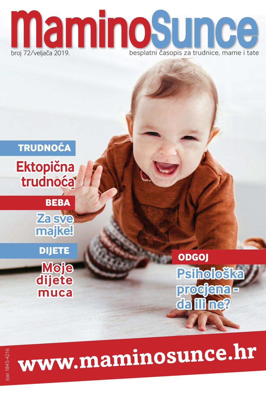 šećerna tata i stranica za upoznavanje sa šećernom bebom