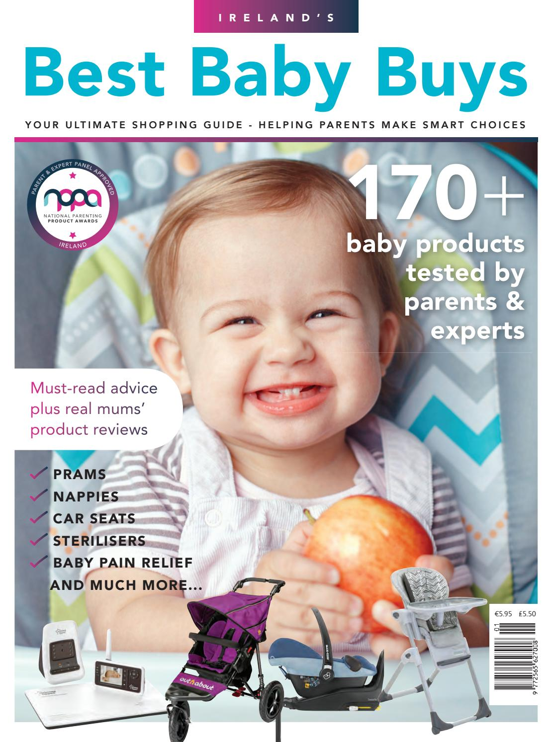 249d962d677 Ireland s Best Baby Buys by zahramediagroup10 - issuu