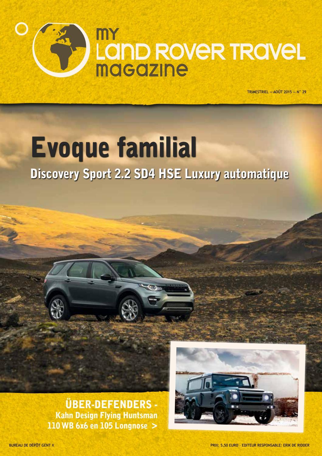 Droit Côté Conducteur Angle large miroir verre pour Land Rover Range Rover 2002-2009