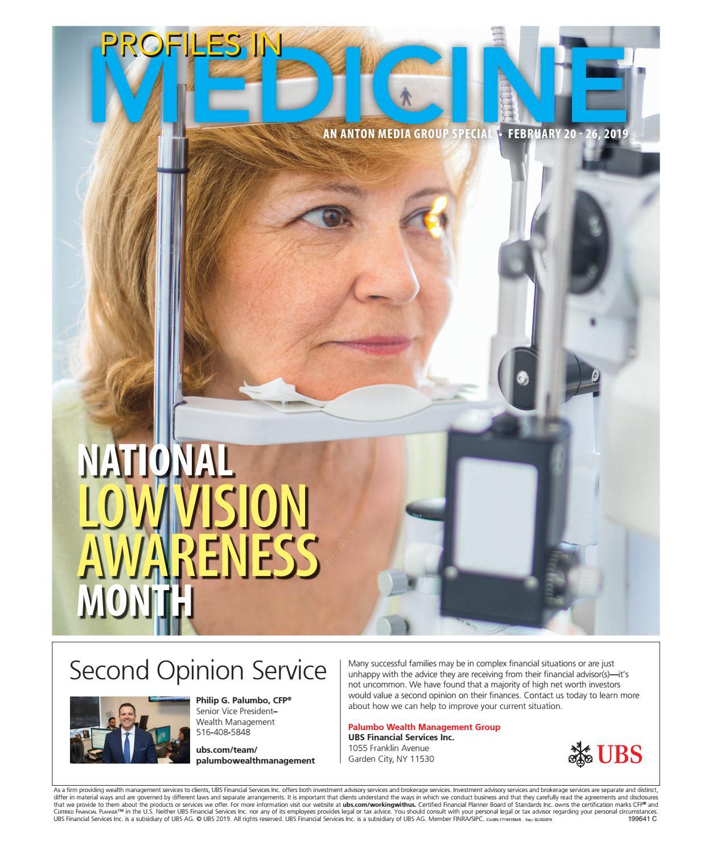 Profiles In Medicine 02-20-19