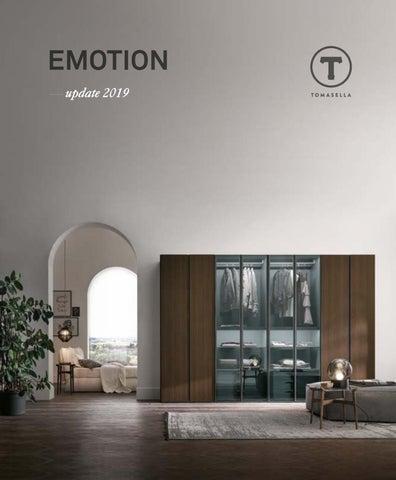 Tomasella Emotion catalogo camere da letto by progettocasaid ...