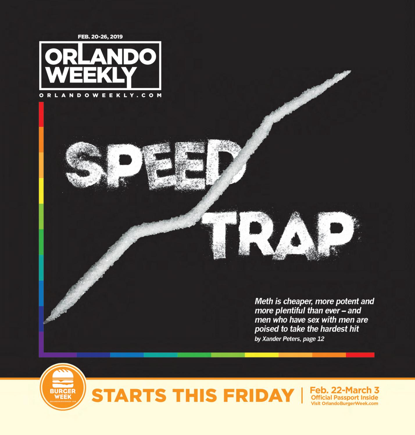 Orlando Weekly February 20, ...