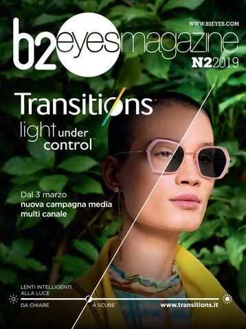 b2eyes Magazine 22019 by Rivista Sfogliabile issuu