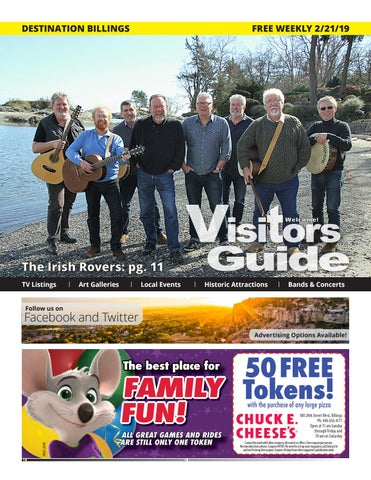 0635e1812 Welcome! Visitors Guide 19-02-21 by Welcome! Visitors Guide - issuu