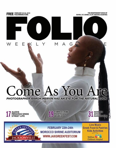 cbf6d787ee61 Come As You Are by Folio Weekly - issuu