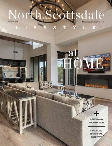 on sale 6f4d0 3d998 North Scottsdale, AZ March 2019 by Lifestyle Publications ...