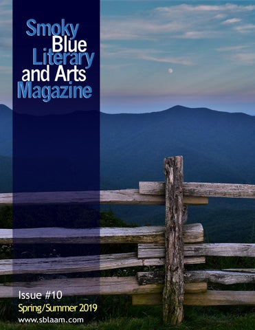 7b7945241 Smoky Blue Literature and Arts Magazine  10 by Smoky Blue Literary ...