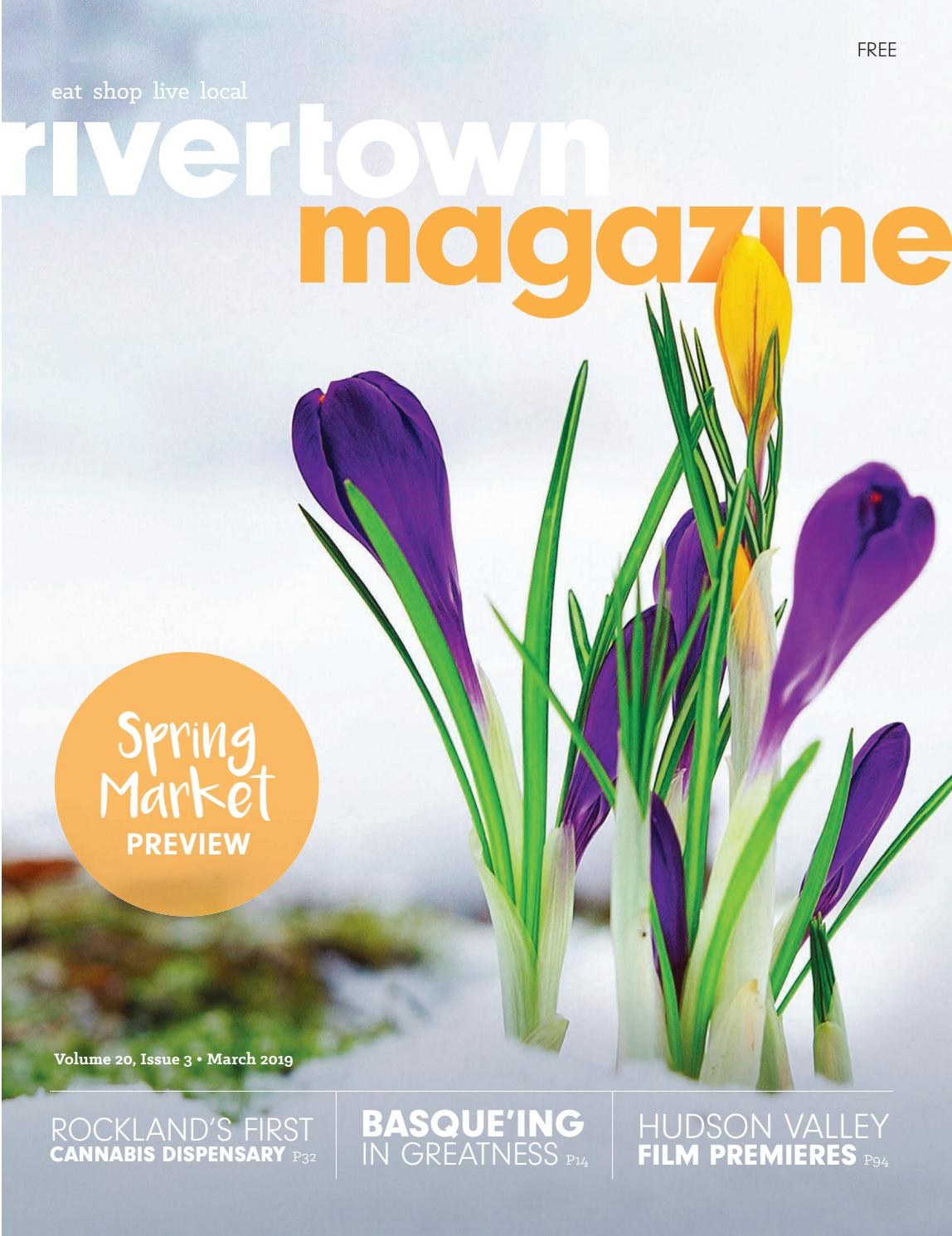 Rivertown Magazine, March 2019 by Rivertown Magazine - issuu