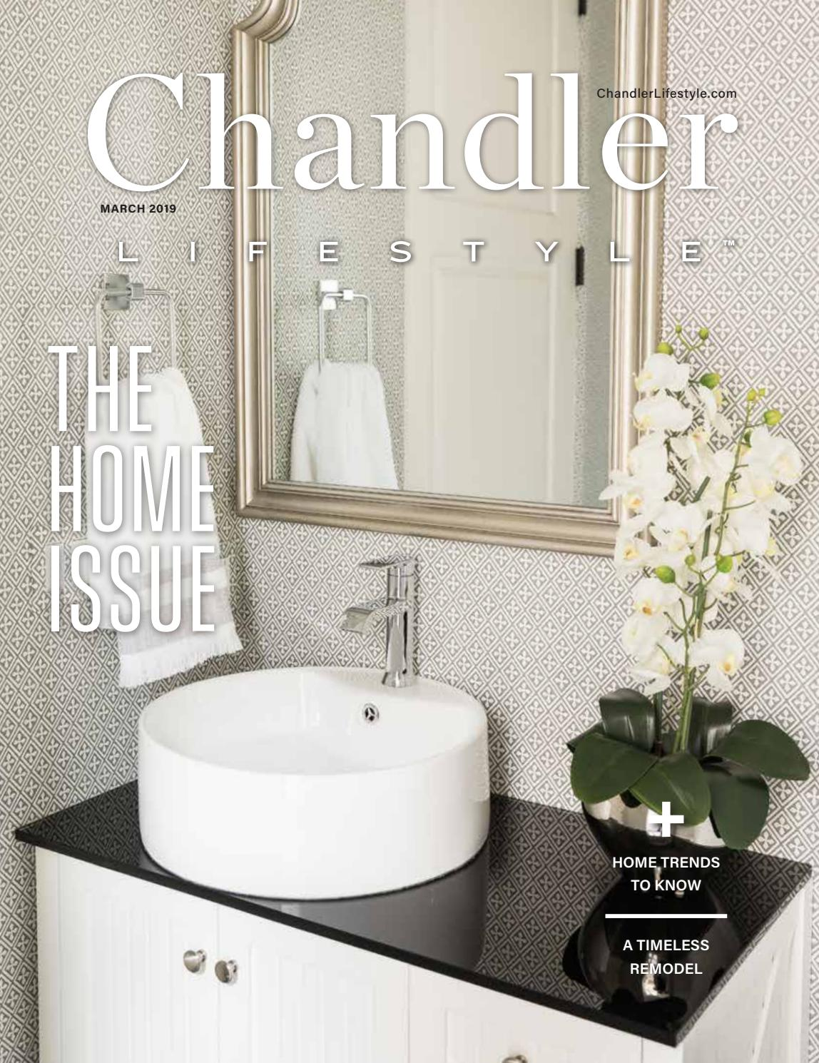 Chandler Lifestyles | March 2019