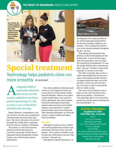 Page 12 of Special Treatment