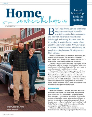 Page 6 of Home Is Where the Hope Is