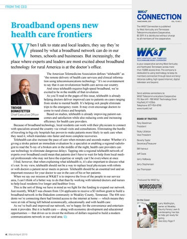 Page 4 of Broadband Opens New Health Care Frontiers