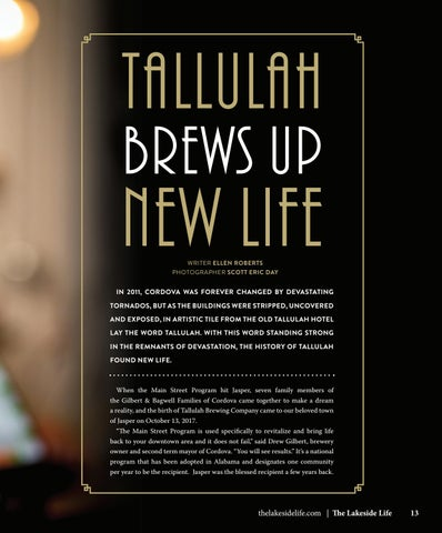 Page 15 of Tallulah Brews Up New Life