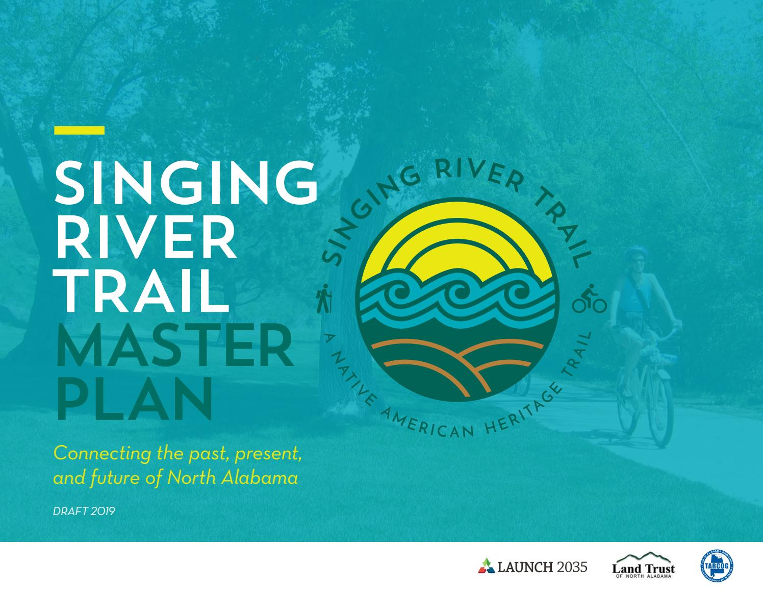 new product b6f60 ff055 Singing River Trail Master Plan - Draft by Alta Planning + Design - issuu