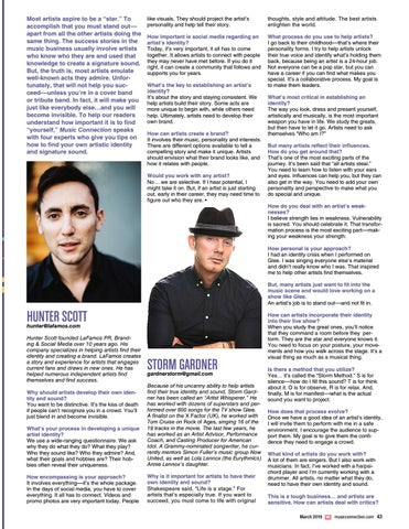 Page 43 of Find Your Signature Sound & Identity