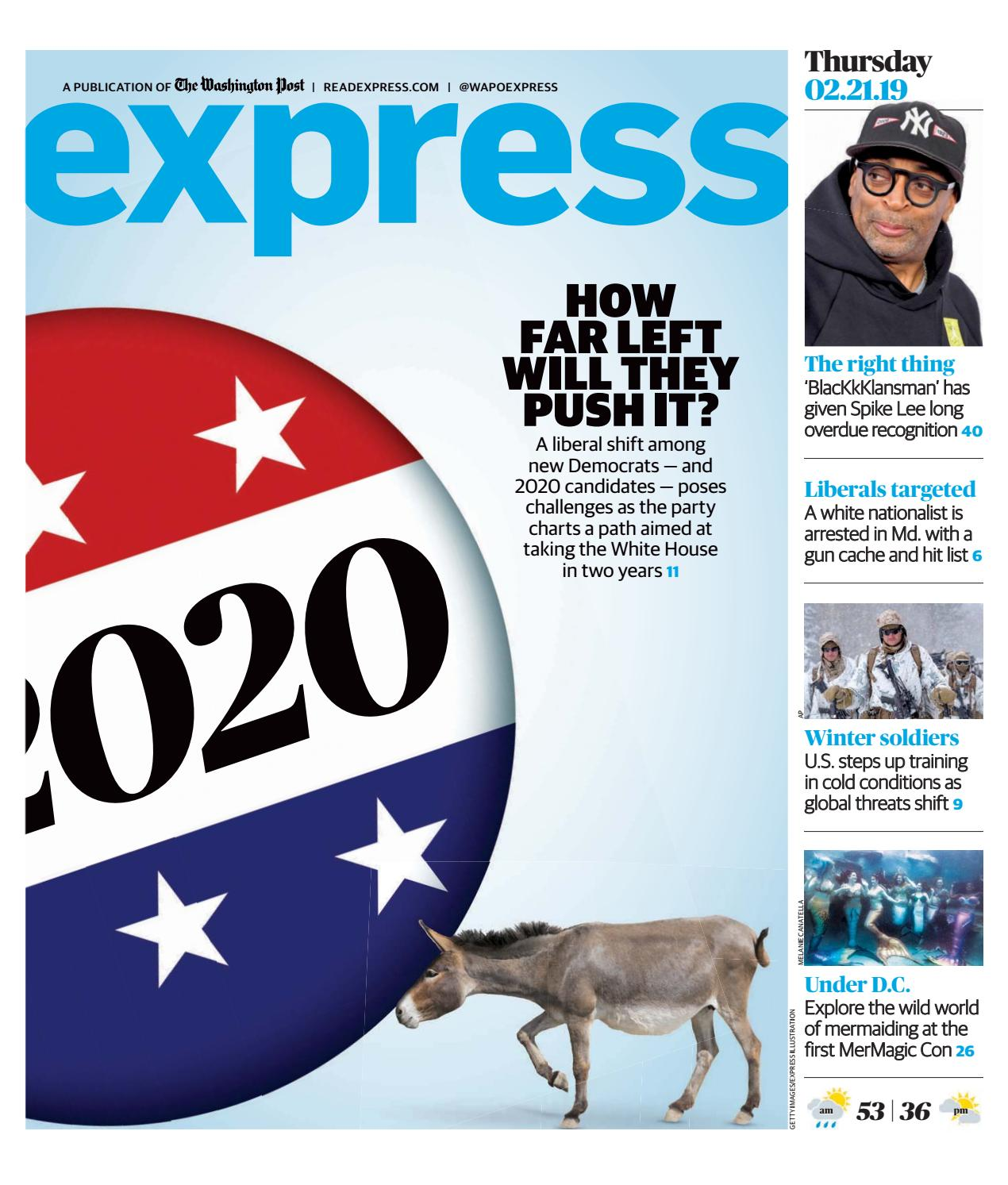 EXPRESS 02212019 by Express - issuu 070892044e78