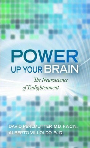 Power Up Your Brain by Son Light Angel - issuu