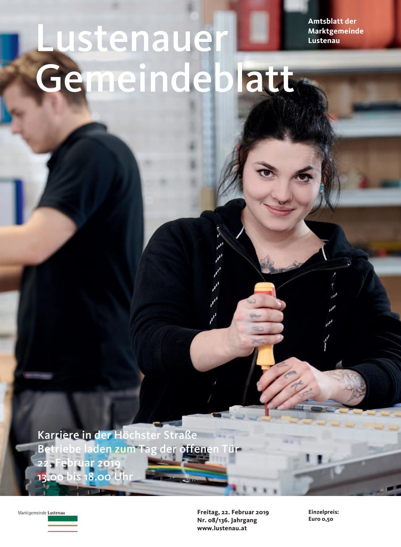 Weed-Dating statt Speed-Dating am Vetterhof - Lustenau