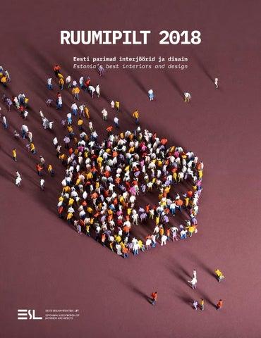 Ruumipilt 2018 by Eesti Sisearhitektide Liit - issuu