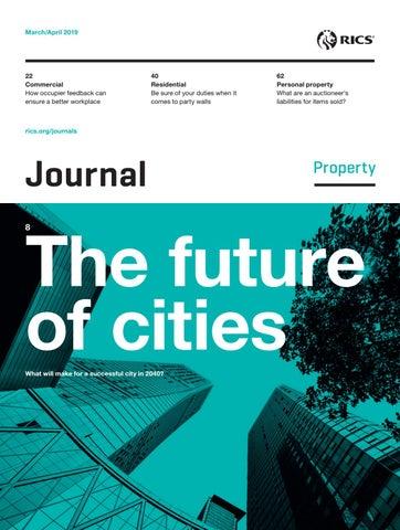 Property Journal: December 2016 – January 2017