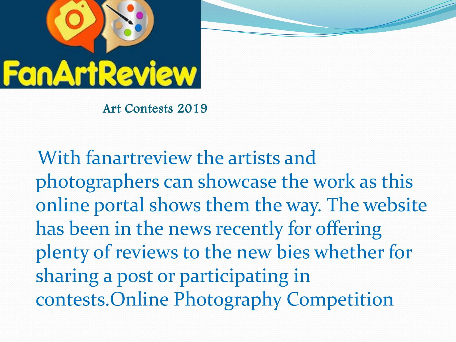 Enter Our Photography Contests & Win cash and gifts by