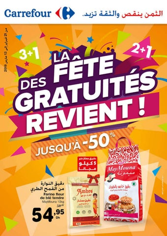Catalogue Avon Mars 2019 Maroc Pdf