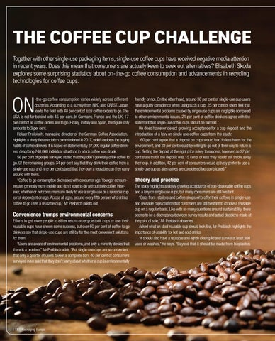Page 20 of The coffee cup challenge