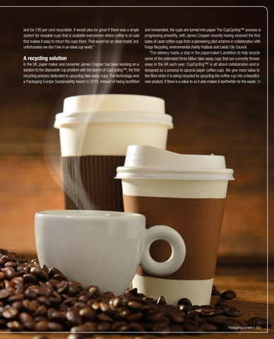 Page 21 of The coffee cup challenge