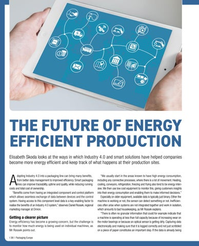 Page 40 of The future of energy efficient production