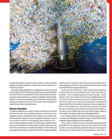 Page 47 of Circularity Partnerships Encircling the Planet