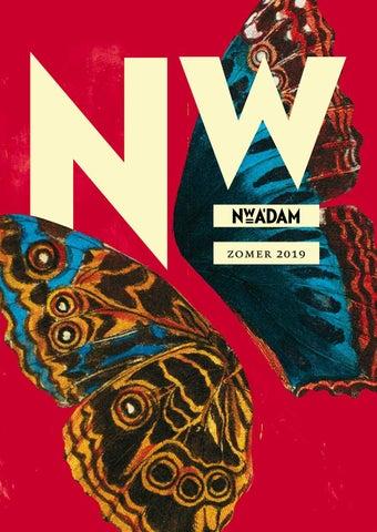 Zomeraanbieding Nieuw Amsterdam 2019 By Nieuw Amsterdam Issuu
