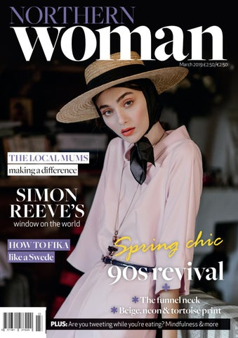 7ad88bbc34e Northern Woman March Issue 2019 by Helen Wright - issuu