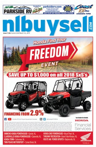 01810e97d60 Buy and Sell Issue 1128 by NL Buy Sell - issuu