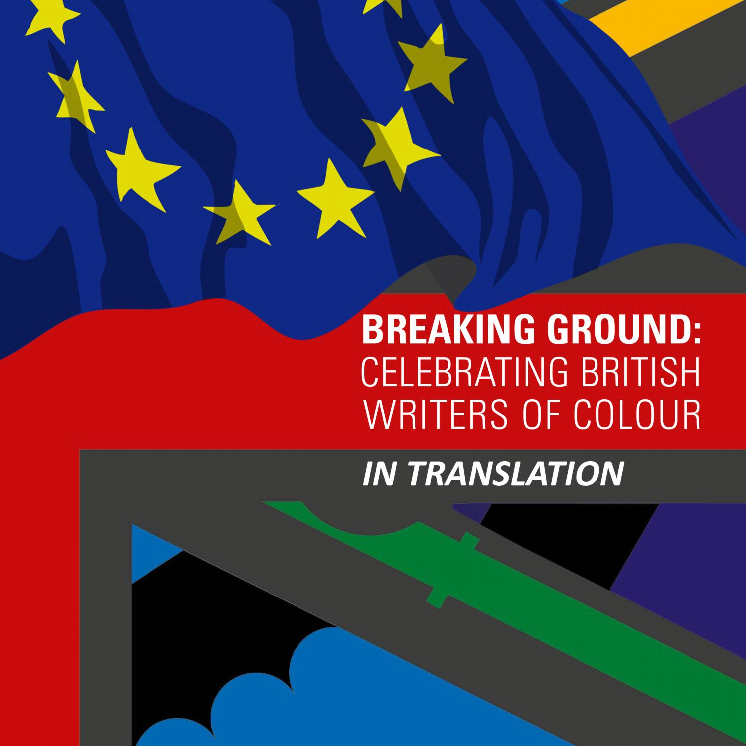 447274ef559a Breaking Ground: Celebrating British Writers of Colour In ...
