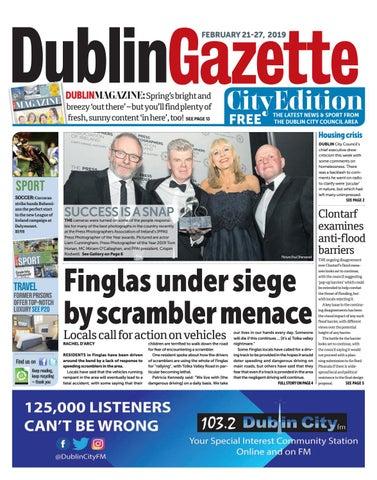 Finglas - Dublin City Council